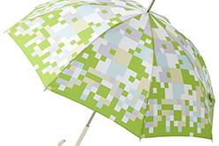 晴雨兼用傘 エスタ