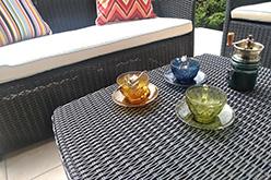 GARDENIA コーヒーテーブル